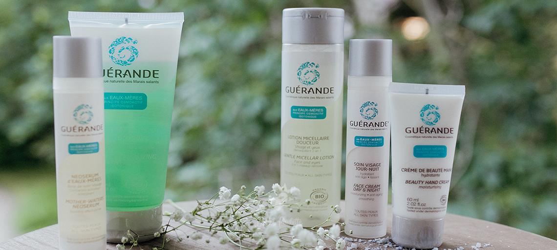 Guérande Cosmetics cosmétique naturel Bretagne - photo Ulrike photographe