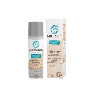 serum elixir anti-age Guérande 50 ml