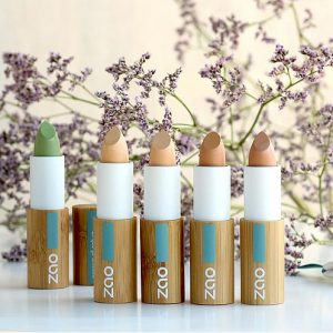 correcteur de Teint Zao make up