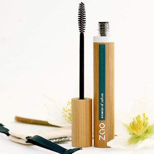 mascara volume et gainage Zao