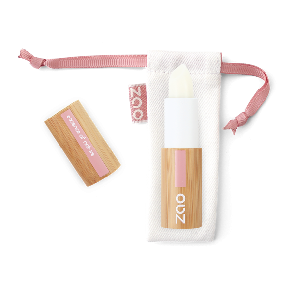 Baume à lèvres stick vegan zao make up