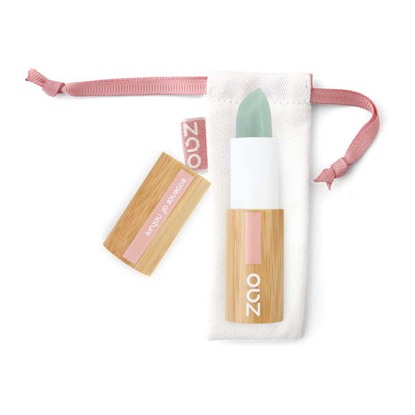 gommage lèvres zao make up 3,5 G