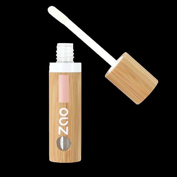 baume à lèvres fluide zao make up 3,8 ml