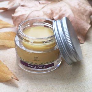 baume à lèvres ibbeo cosmétiques 15 ml