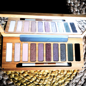 Palette clin d'oeil n°1 Zao Make Up