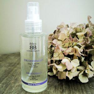 deodorant sauge menthe ibbeo cosmétiques