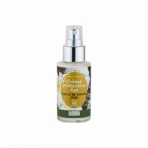 crème protection âge églantier bourrache Ibbeo cosmétiques