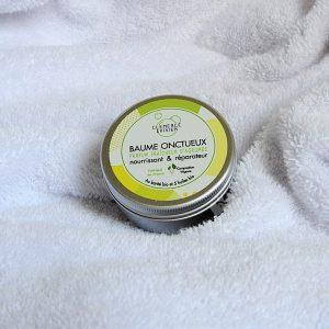 baume onctueux fraicheur agrumes 50 ml Clémence et Vivien