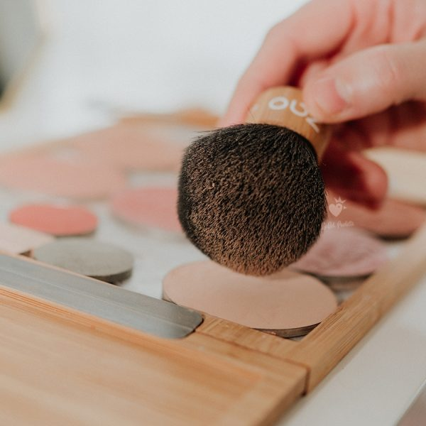 pinceau maquillage Zao Make up photo ulrike photographe