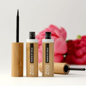 eyeliner pinceau Zao Make up