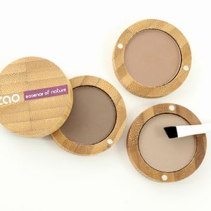 poudre sourcils Zao Make up