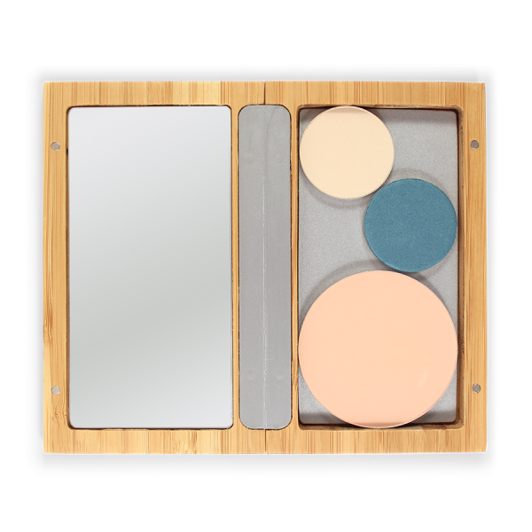 palette bambou box m zao make up