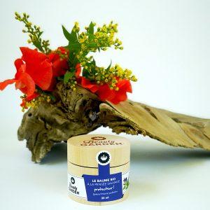 baume proctecteur beauty garden