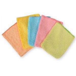 5 gants toilette apprentissage Les Tendances d'Emma