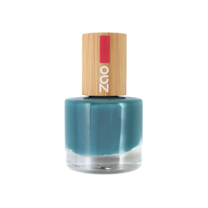 vernis à ongles ZAO 676 Biscay Bay