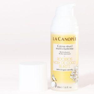 crème multivitaminée la canopée