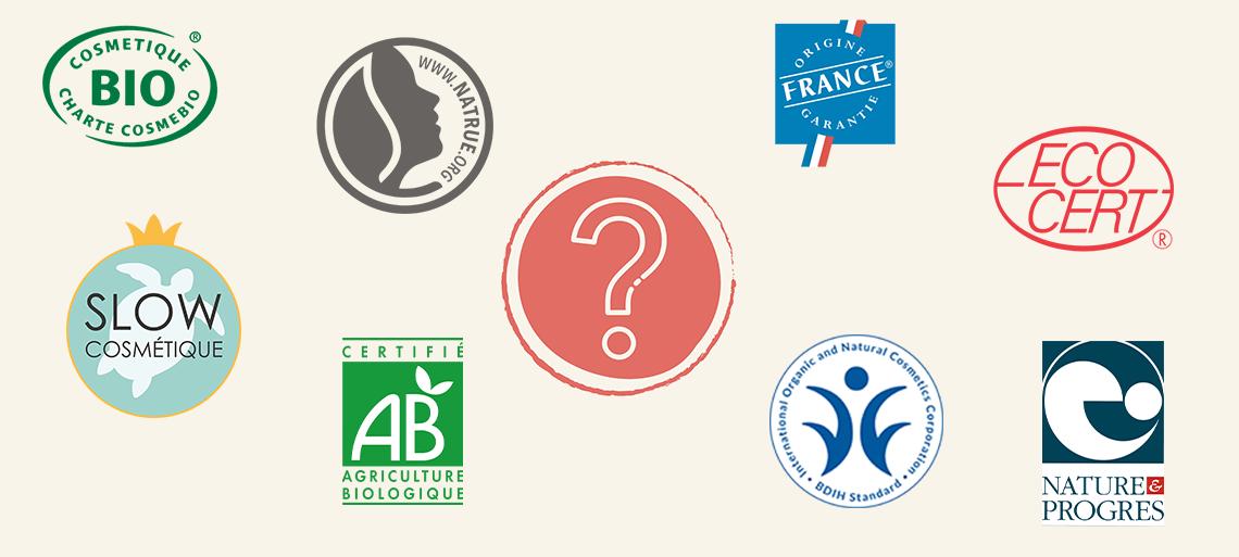 Cosmétiques naturels: les labels pour consommer mieux
