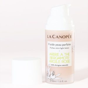 fluide peau parfaite La Canopée