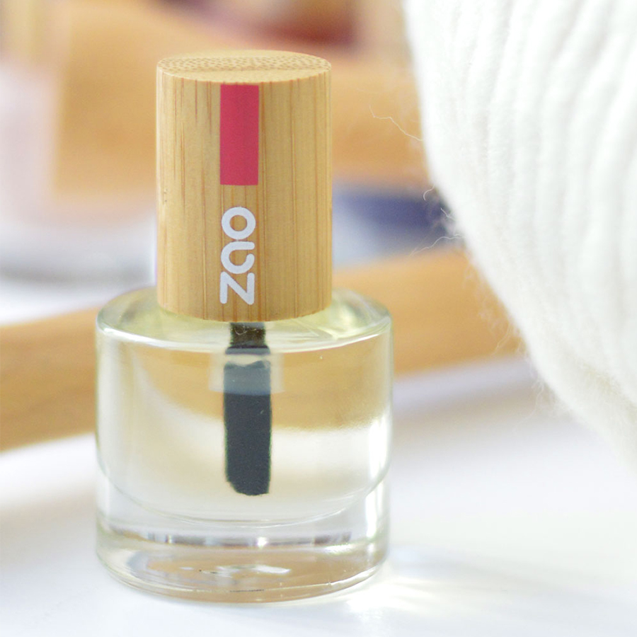 huile de soin ongles et cuticules Zao Make Up