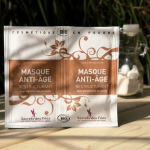 masque anti age restructurant secrets des fees