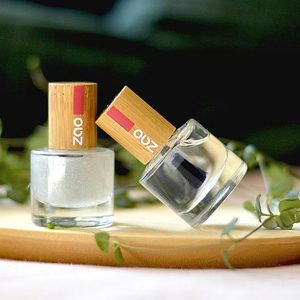 top coat zao make up