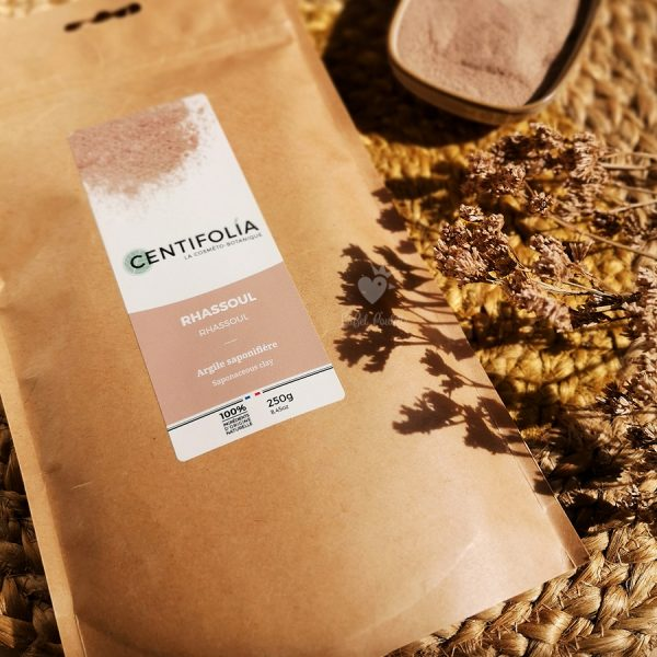 rhassoul poudre centifolia
