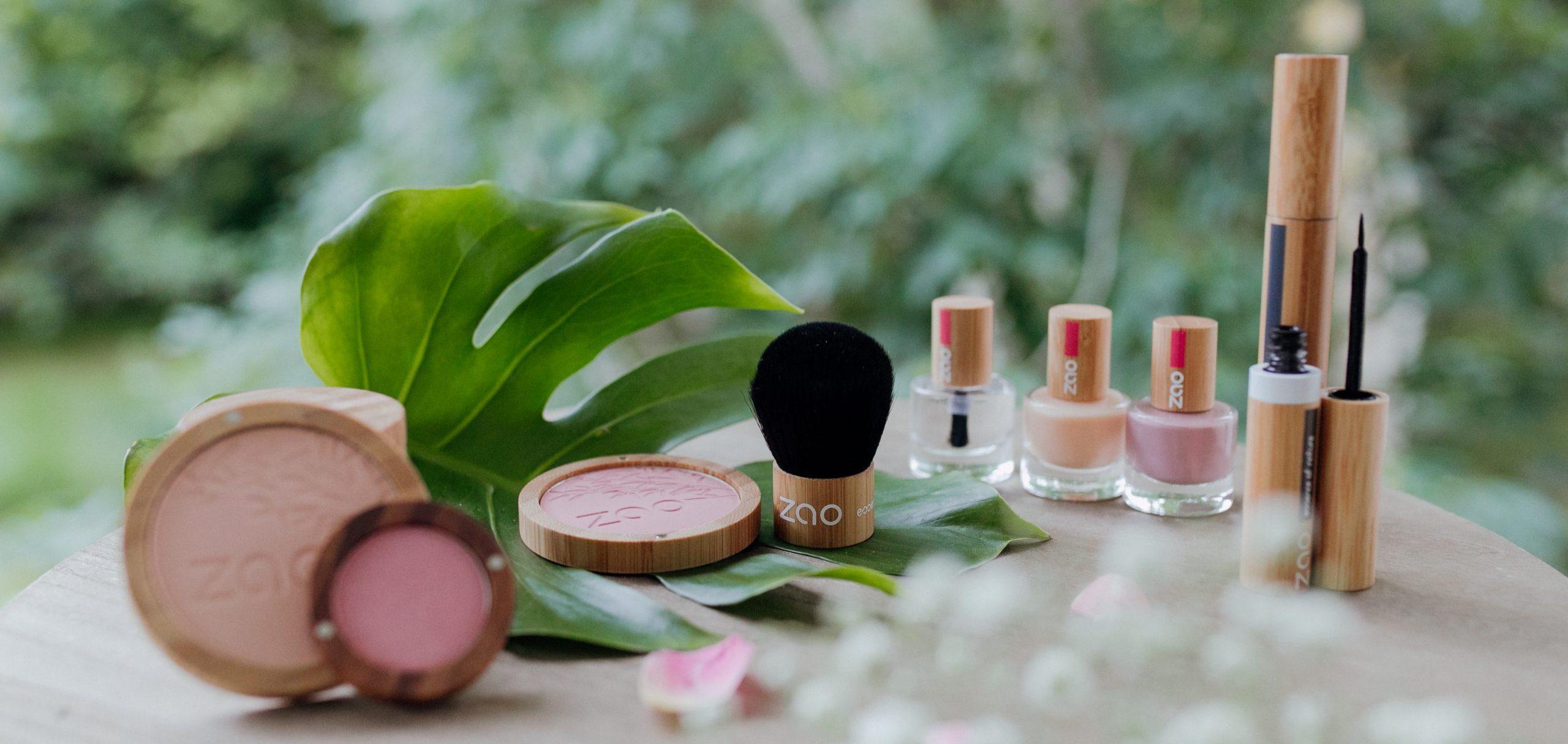 marques cosmétiques bio Tours Ulrike photographe