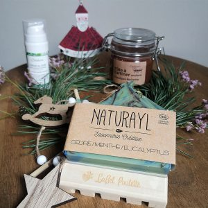 coffret cadeau noel made in Touraine
