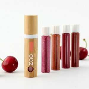 gloss zao make up