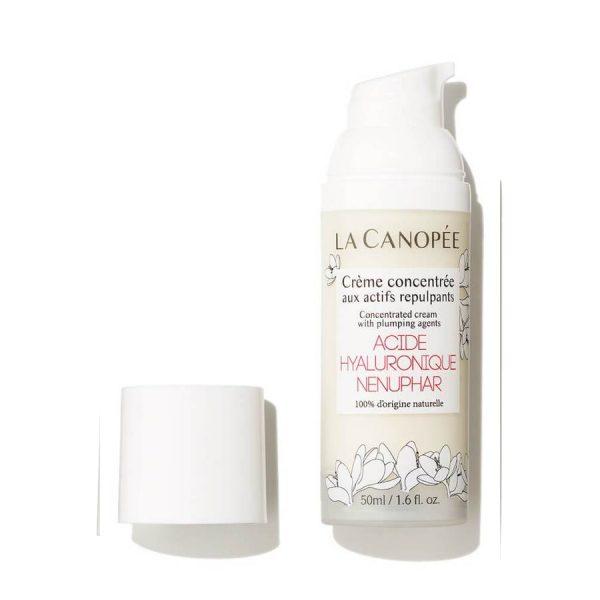 crème concentree repulpante la canopée