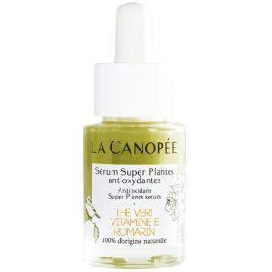 Sérum super plantes antioxydantes la Canopée