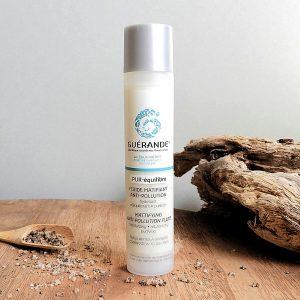 fluide matifiant Pur Equilibre guerande cosmetics