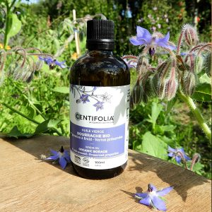 huile bourrache bio centifolia