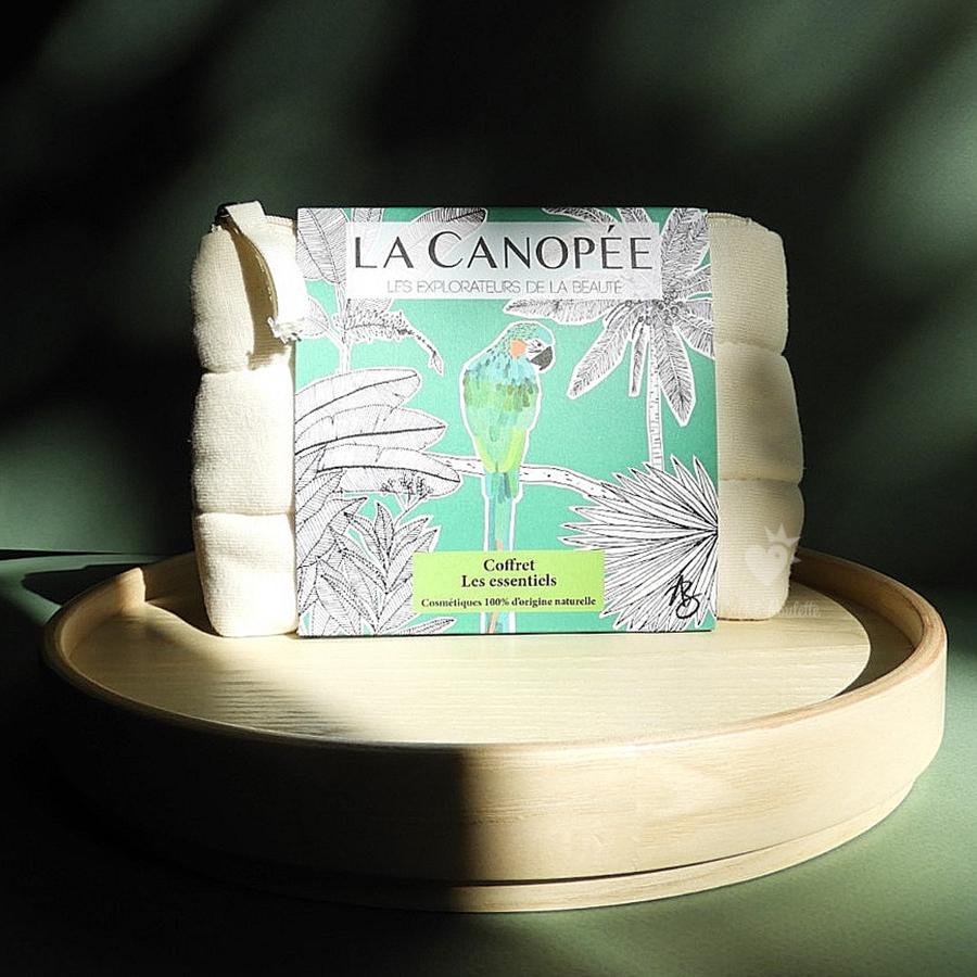 coffret rituel les essentiels la canopée